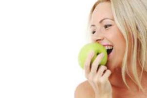 Sağlıklı beslenme ve ağız sağlığı