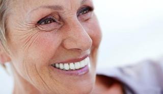 İleri yaşlarda ağız bakımı