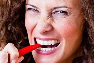 ağız bakım ürünü