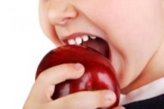 Diş fırçalama, çocuklar için diş bakımı